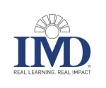 IMD logo LEGO SERIOUS PLAY