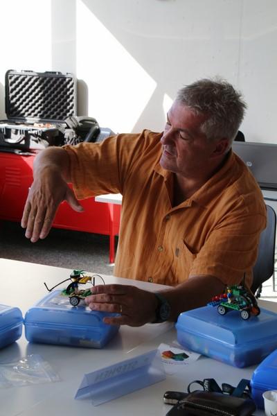 Sérieusement Ludique - LEGO SERIOUS PLAY imagination créativité creativity