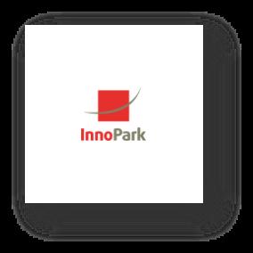 Sérieusement Ludique - LEGO SERIOUS PLAY InnoPark Logo