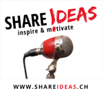 Share Ideas Logo Sérieusement Ludique presentation
