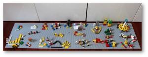 recap LEGO SERIOUS PLAY - sérieusement ludique IMD LEGO swiss knife agile