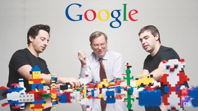 Google-Lego témoignages testimonials serieusement ludique
